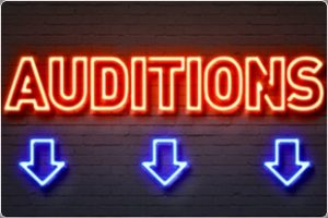 2018-19 Auditions and Season Info.